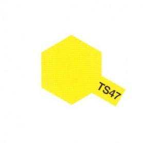 TS47 Jaune Chrome brillant