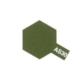 AS30 Vert Foncé RAF