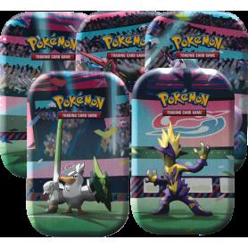 Pokémon : Mini Tin 2 Boosters