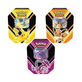 Pokémon : Pokébox Noël 2020