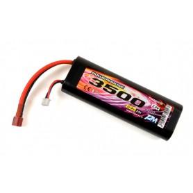 Accu Li-Po 7.4V 3500 mAh 25C