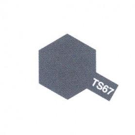 Peinture bombe Tamiya Gris Japonais Sasebo mat TS67