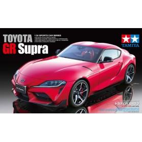 Toyota GR Supra 1/24