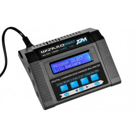 Chargeur Wizard X6s 100W