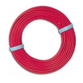Câble de connexion rouge