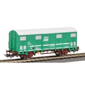 Wagon Couvert SNCF - HO - 1:87