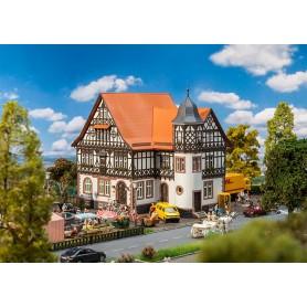 Poste centrale Bad Liebenstein - HO - 1:87