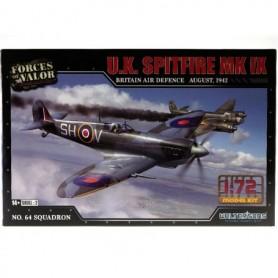 Spitfire MK IX - 1:72