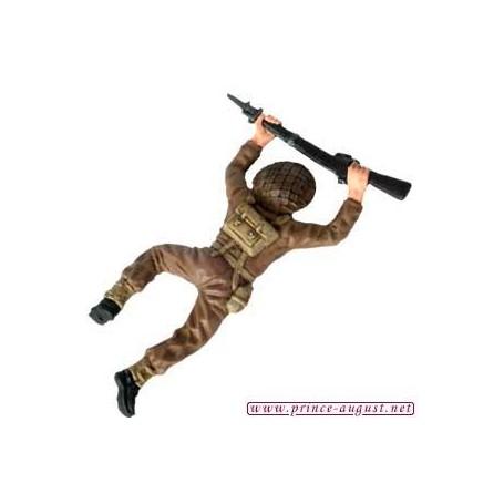 GB Soldat Rampant