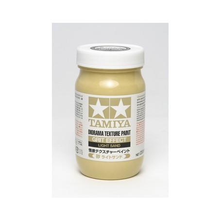 Peinture sol Sable 250 ml - Tamiya